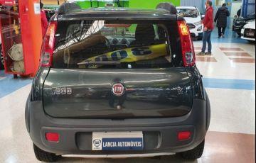 Fiat Uno 1.4 Way 8v - Foto #5