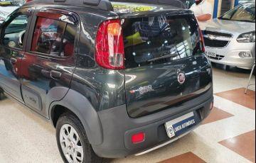 Fiat Uno 1.4 Way 8v - Foto #6