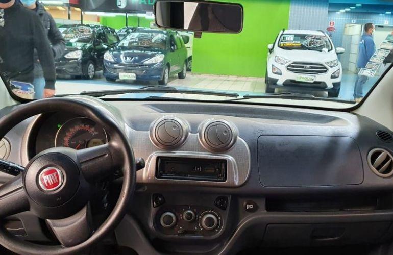Fiat Uno 1.4 Way 8v - Foto #8