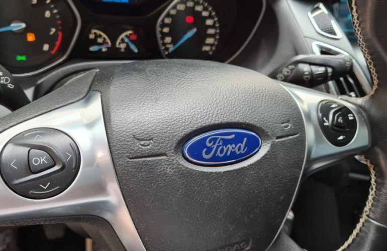 Ford Focus 1.6 SE 16v - Foto #4