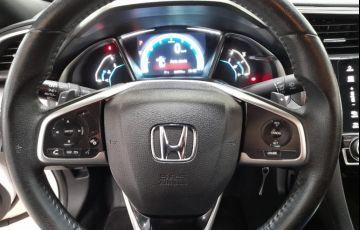 Honda Civic 2.0 16V Exl - Foto #4