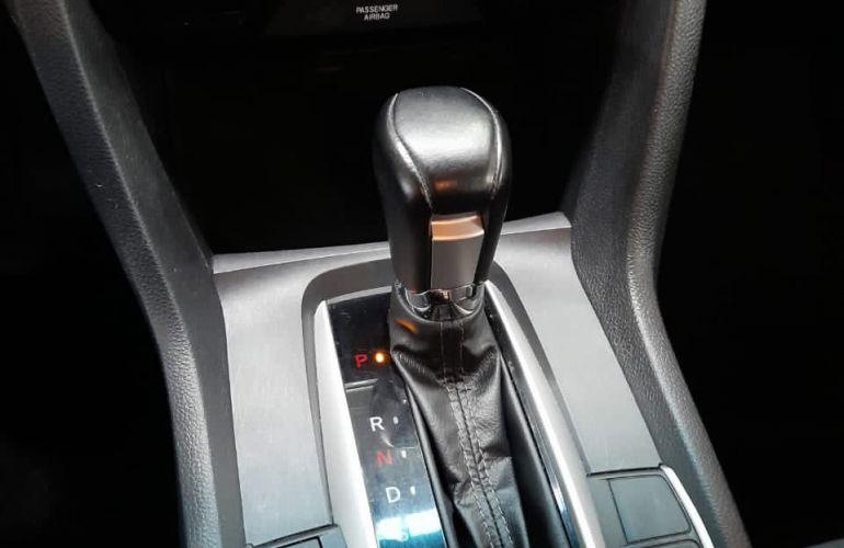 Honda Civic 2.0 16V Exl - Foto #9