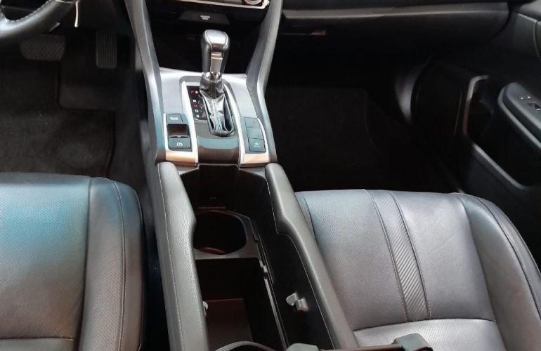 Honda Civic 2.0 16V Exl - Foto #10
