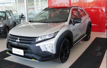 Mitsubishi Eclipse Cross HPE-S S-AWC   OUTDOOR 1.5