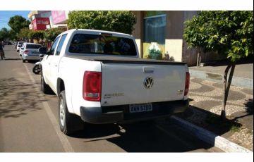 Volkswagen Amarok 2.0 TDi CD 4x4 Trendline - Foto #3