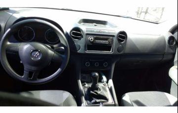 Volkswagen Amarok 2.0 TDi CD 4x4 Trendline - Foto #6