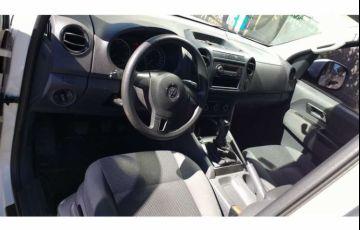 Volkswagen Amarok 2.0 TDi CD 4x4 Trendline - Foto #9