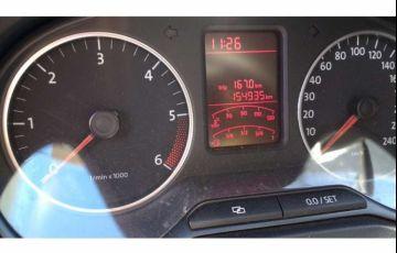 Volkswagen Amarok 2.0 TDi CD 4x4 Trendline - Foto #10