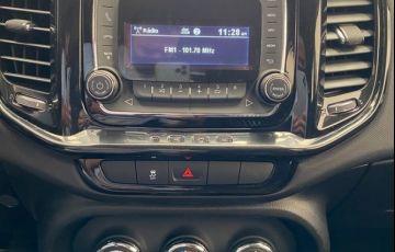 Fiat Toro Freedom 1.8 16v AT6 - Foto #5