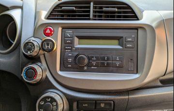 Honda New Fit DX 1.4 (Flex) - Foto #9