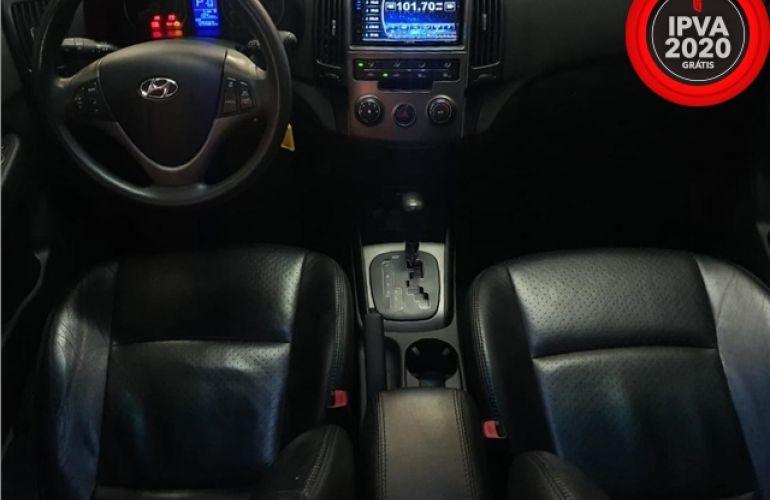 Hyundai I30 2.0 MPi 16V Gasolina 4p Automático - Foto #2