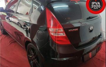 Hyundai I30 2.0 MPi 16V Gasolina 4p Automático - Foto #3