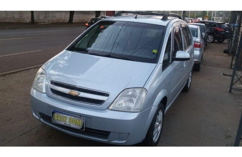 Chevrolet Meriva Maxx 1.4 (Flex) - Foto #3