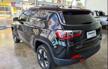 Jeep Compass 2.0 TDI Trailhawk 4WD (Aut) - Foto #5