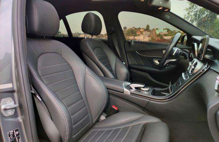Mercedes-Benz C 300 Sport - Foto #5
