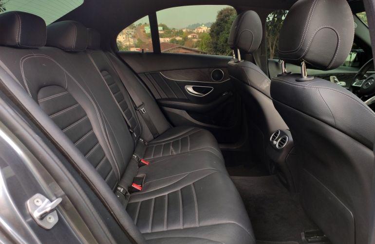 Mercedes-Benz C 300 Sport - Foto #6