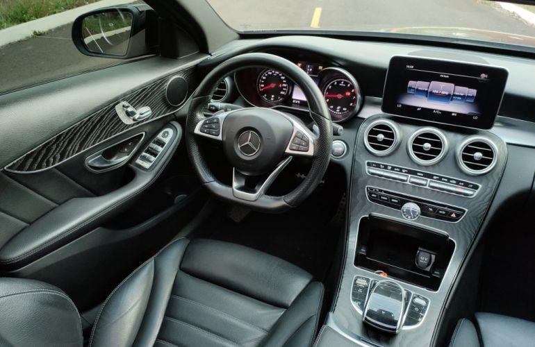 Mercedes-Benz C 300 Sport - Foto #9