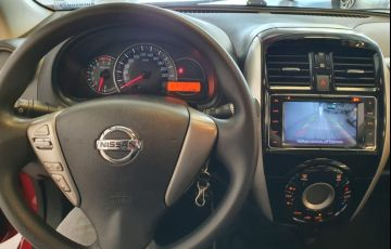 Nissan March 1.6 16V SL (Flex) - Foto #5