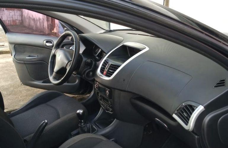 Peugeot 207 Passion XS 1.6 16V (flex) - Foto #3