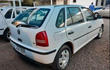Volkswagen Gol 1.6 8V (álcool) - Foto #2