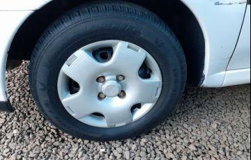 Volkswagen Gol 1.6 8V (álcool) - Foto #8