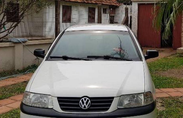 Volkswagen Gol Power 1.0 MI 16V - Foto #4