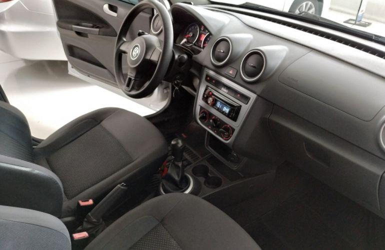 Volkswagen Voyage 1.0 MPI Trendline (Flex) - Foto #10