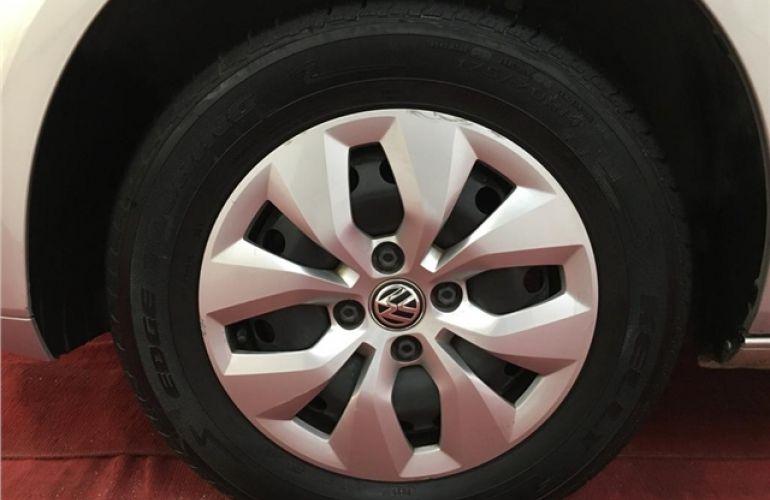 Volkswagen Voyage 1.6 Mi Comfortline 8V Flex 4p Automatizado - Foto #5