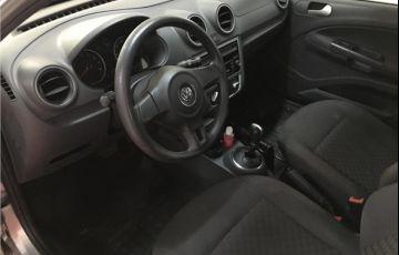 Volkswagen Voyage 1.6 Mi Comfortline 8V Flex 4p Automatizado - Foto #6