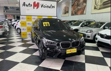 BMW X1 2.0 16V Turbo Xdrive25i