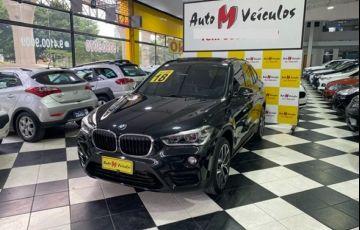 BMW X1 2.0 16V Turbo Xdrive25i - Foto #2