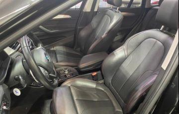 BMW X1 2.0 16V Turbo Xdrive25i - Foto #3