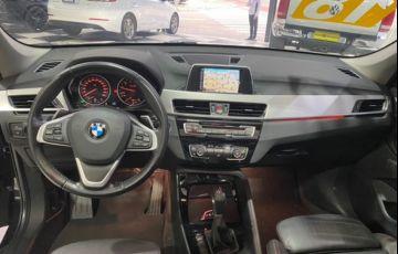 BMW X1 2.0 16V Turbo Xdrive25i - Foto #5