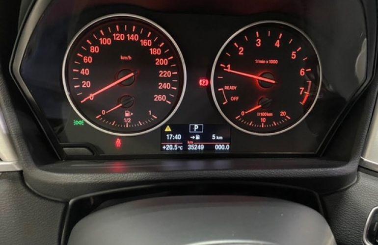 BMW X1 2.0 16V Turbo Xdrive25i - Foto #7