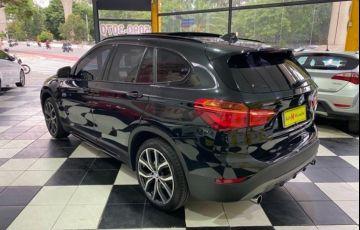 BMW X1 2.0 16V Turbo Xdrive25i - Foto #8