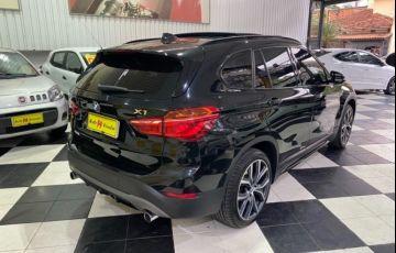 BMW X1 2.0 16V Turbo Xdrive25i - Foto #9