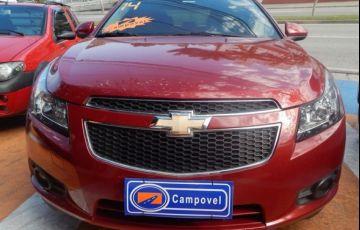 Chevrolet Cruze LT 1.8 Ecotec 16V Flex