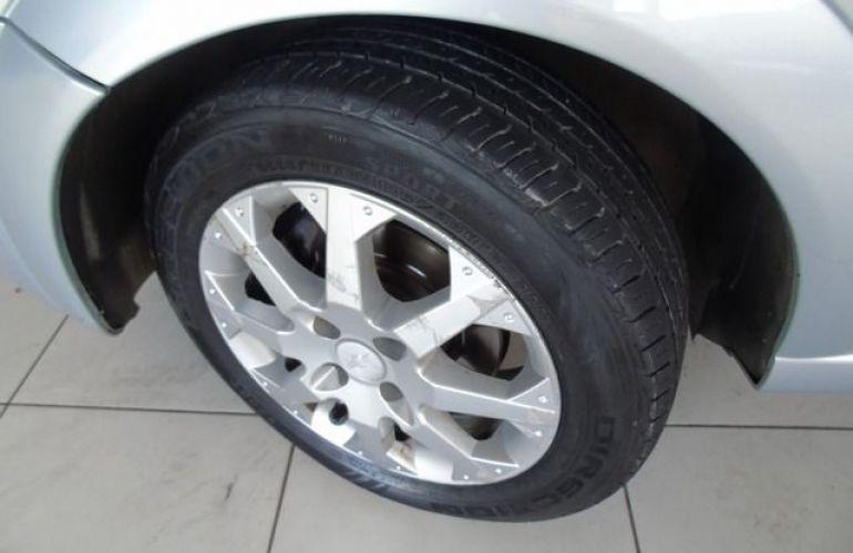 Chevrolet Meriva Premium Easytronic 1.8 Mpfi 8V Flexpower - Foto #6