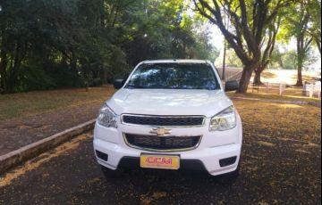Chevrolet S10 LS 2.8 diesel (Cab Simples) 4x4
