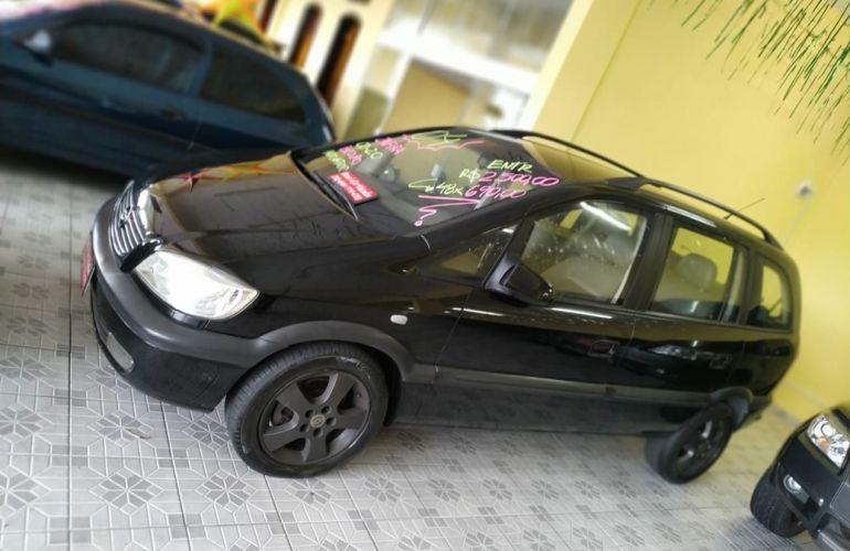Chevrolet Zafira 2.0 MPFi CD 8v - Foto #3