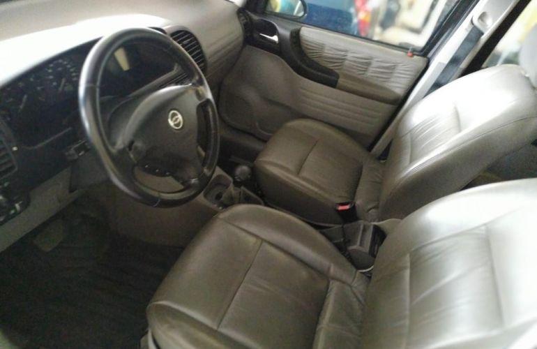 Chevrolet Zafira 2.0 MPFi CD 8v - Foto #4