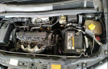 Chevrolet Zafira 2.0 MPFi CD 8v - Foto #8