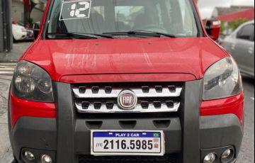 Fiat Doblo 1.8 MPi Adventure 16v - Foto #1