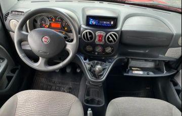 Fiat Doblo 1.8 MPi Adventure 16v - Foto #8