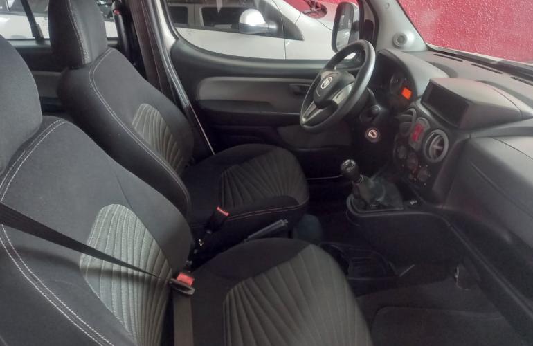 Fiat Doblò Essence 1.8 16V (Flex) - Foto #8