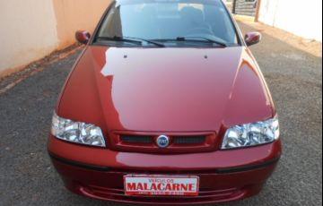 Fiat Siena Fire 1.0 8V - Foto #5