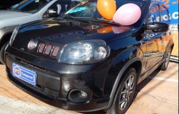Fiat Uno Evo Sporting 1.4 8V Flex - Foto #2