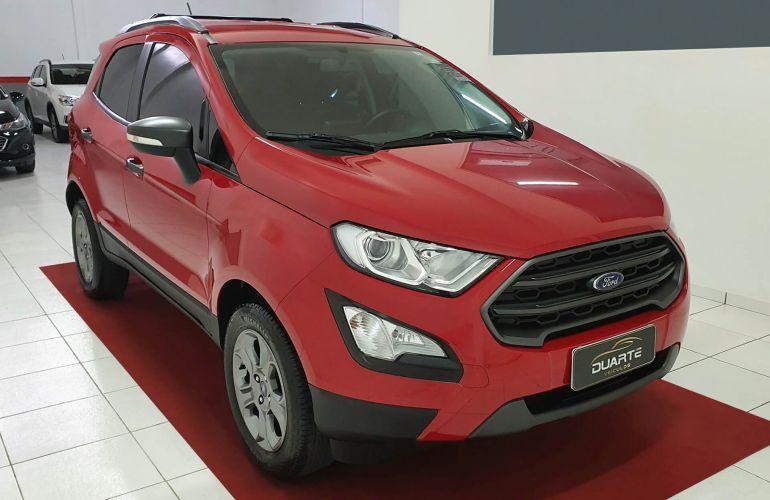 Ford EcoSport Freestyle 1.5 (Aut) (Flex) - Foto #1