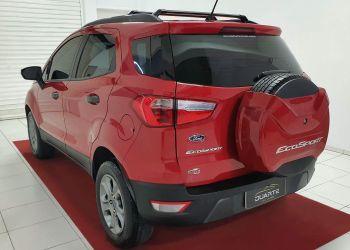 Ford EcoSport Freestyle 1.5 (Aut) (Flex) - Foto #3