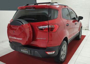 Ford EcoSport Freestyle 1.5 (Aut) (Flex) - Foto #4